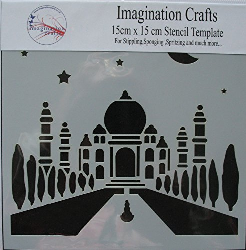 imagination-crafts-mask-stencil-template-6-x-6-15cm-taj-mahal