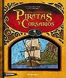 img - for EL GRAN LIBRO DE RELATOS DE PIRATAS Y CORSARIOS (Spanish Edition) book / textbook / text book