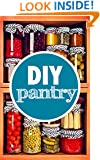 DIY Pantry- Your Comprehensive Guide to Hydrogen Peroxide, Lemon, Baking Soda, and Aromatherapy