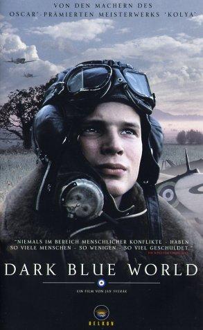 Dark Blue World [VHS]