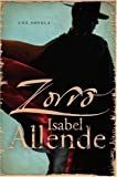 Zorro SPA: Una Novela (Spanish Edition) (0060779020) by Isabel Allende