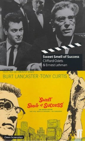 Sweet Smell of Success (Faber and Faber Screenplays)