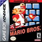 Super Mario Bros. (Classic NES Series)