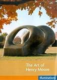 echange, troc Art of Henry Moore, the [Import anglais]
