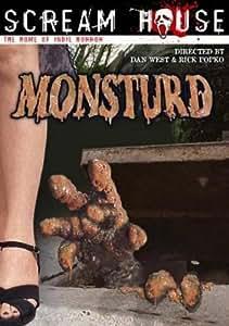 Monsturd [DVD]