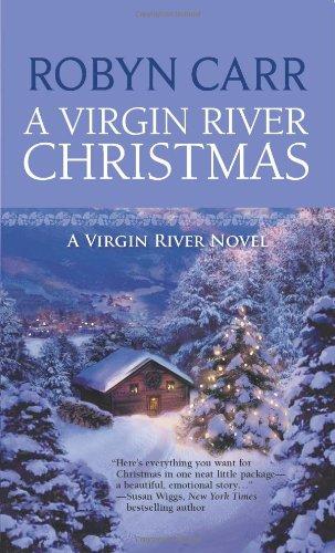 Image of A Virgin River Christmas (Virgin River, Book 4)