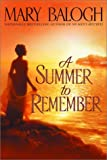 A Summer to Remember (0385335350) by Balogh, Mary