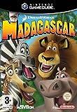 echange, troc Madagascar (Game Cube) [import anglais]