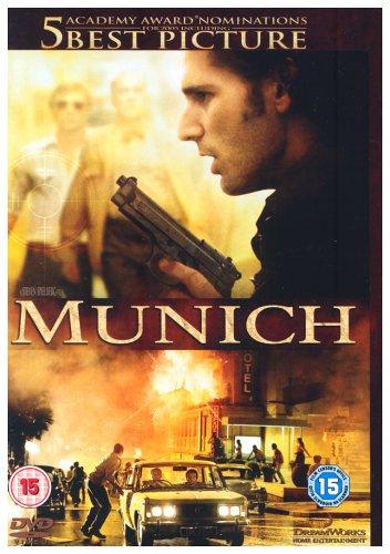 Munich / Мюнхен (2005)