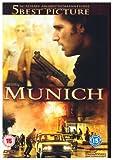 Munich [DVD] [2005] - Steven Spielberg