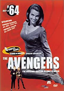 Avengers '64 - Vol. 2