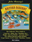 British Diecast Model Toys Catalogue...