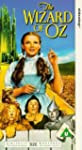 The Wizard Of Oz [VHS] [UK Import]