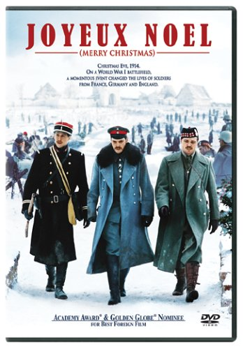 Cover art for  Joyeux Noel (Widescreen)