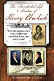 img - for The Providential Life & Heritage of Henry Obookiah: Why Did Missionaries Come to Hawai'i from New England and Tahiti? book / textbook / text book