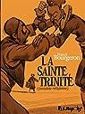 La Sainte Trinit� : Fantaisie religieuse par Bourgeron