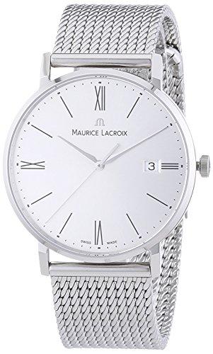 maurice-lacroix-el1087-ss002-110-montre-homme-quartz-analogique-bracelet-acier-inoxydable-argent