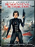 Resident Evil: Retribution [DVD] [2012] [Region 1] [US Import] [NTSC]