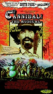 Cannibal! The Musical [VHS]