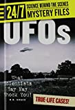 img - for Ufos: What Scientists Say May Shock You! (24/7: Science Behind the Scenes) book / textbook / text book