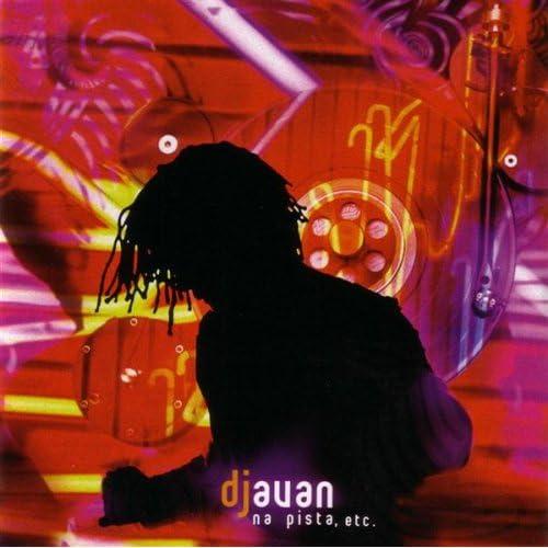 Djavan - 2005 - Na Pista, etc