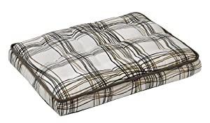 "Bowsers Luxury Dog Crate Mattress, Daydream, SML 17""x23""x3"" by Bowsers"