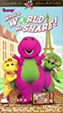 Barney:What a World We Share