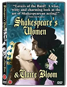 Shakespeare'S Women & Claire Bloom [Import]