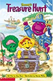 Barney's Treasure Hunt (1570641358) by Davis, Guy