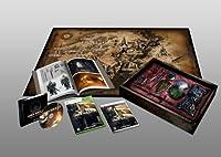 DARK SOULSⅡコレクターズエディション(数量限定特典 特製マップ&オリジナルサウンドトラック同梱)+Amazon.co.jp限定特典 オリジナル武器利用コード付