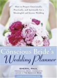 Conscious Bride's Wedding Planner