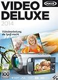 Digital Software - MAGIX Video deluxe 2014 [Download]