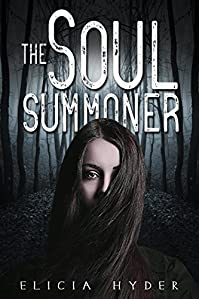 The Soul Summoner by Elicia Hyder ebook deal