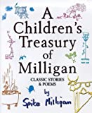A Children's Treasury of Milligan : Classic Stories and Poems