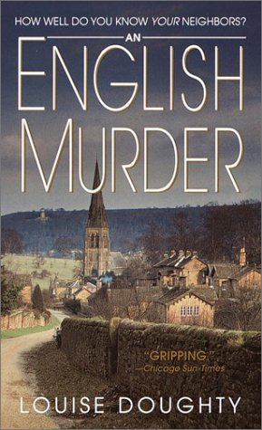 Image for An English Murder