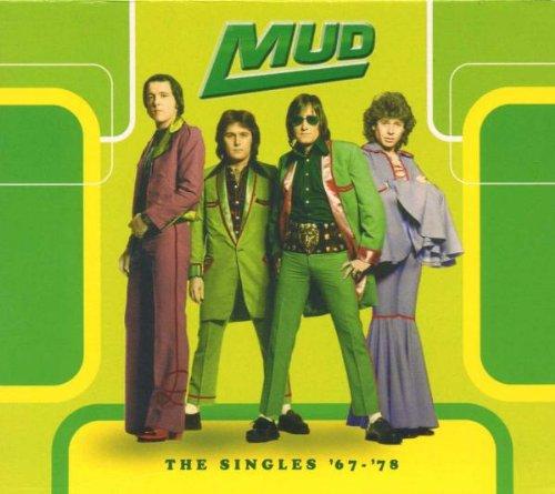 Mud - Singles 67-78 - Zortam Music