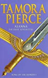Alanna: The First Adventure (Song Of The Lioness 1)