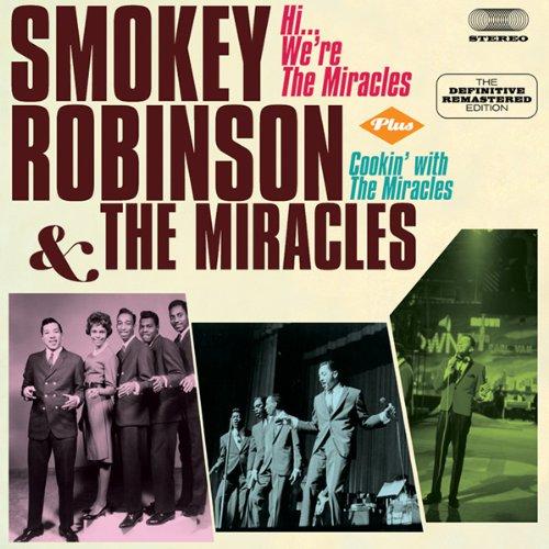 Smokey Robinson & The Miracles - Cookin