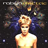 Electric [Single-CD]by Robyn
