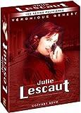 Image de Julie Lescaut - coffret 9 épisodes