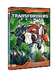 Transformers Prime - 1ª Temporada (Vol. 3) [DVD] en Castellano