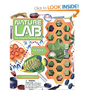 Nature Lab (Science Lab (Silver Dolphin))