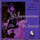 img - for Impressionism and Its Sources (CD-ROM for Windows) book / textbook / text book