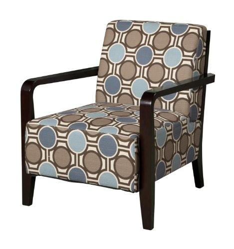 Powell Bentwood Arm Accent Chair Amazon Price: $276.00 Buy Now (price as of  Mar 18, 2016) - Accent Chairs Under 100 Dollars - InfoBarrel
