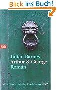 Arthur & George: Roman