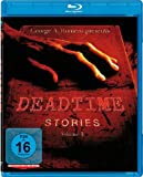 George A. Romero presents Deadtime Stories Volume I [Blu-ray]