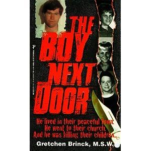 The Boy Next Door Gretchen Brinck