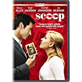 Scoop [DVD] [2006] [Region 1] [US Import] [NTSC]by Scarlett Johansson