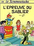 """Afficher """"Le Scrameustache n° 30 L'Epreuve du sablier"""""""