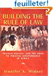 Building the Rule of Law - Francis Ny...